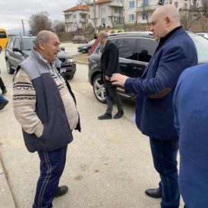 Слагат още камери на основните пътни артерии около Благоевград