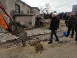 След 70 години чакане село Стара Кресна ще има нов водопровод