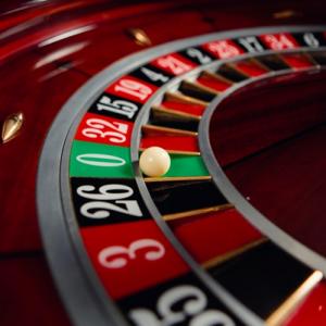 Типове игри на рулетка
