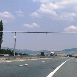 """Утре шофьорите да карат внимателно в тунел """"Правешки ханове"""" на АМ """"Хемус"""""""