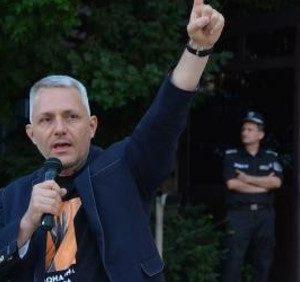 Хаджигенов: Време е да отвоюваме независимостта си от тирана Борисов и придворните му