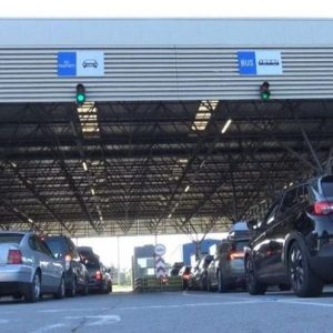 Хиляди българи се запътиха на пазар в Одрин