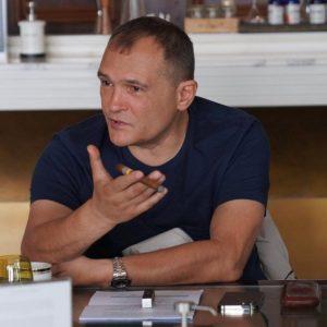 ЦИК отказа регистрация на партията на Васил Божков за парламентарния вот