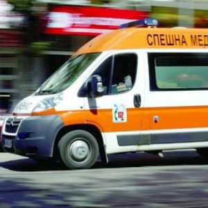 "Шофьор на микробус е намушкан в столичния квартал ""Люлин"""