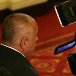 DW: Борисов не е единственият, който отказва да се оттегли с достойнство