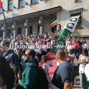 INDEPENDENT: На хората им писна от партията на Борисов, която изпълнява указанията на Меркел