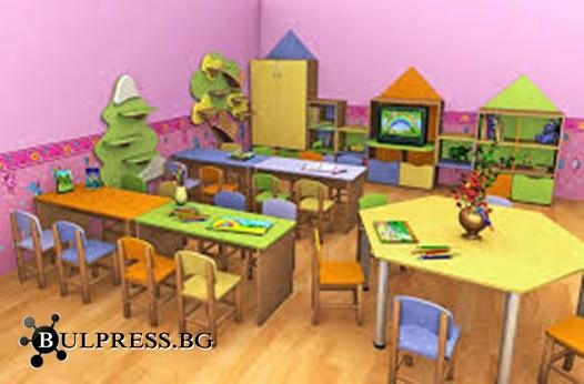 Подаването на заявления за прием в детските градини в Благоевград започва на 20 март