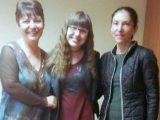 Ученичка от Гоце Делчев е поканена в майсторски клас на ЦЕРН у нас