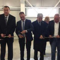 Откриха модерна пречиствателна станция на Банско