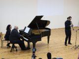 Авторски концерт по повод 60-годишния юбилей на проф. д.изк Йордан Гошев
