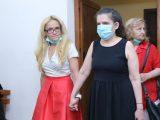 Втората инстанция намали присъдата на Иванчева от 20 на 8 години затвор