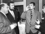 """Георги Милков от """"24 часа"""": Отидох при Пашата, посрещна ме Борисов"""