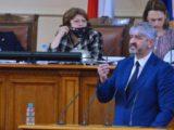 Депутатът от ГЕРБ Лъчезар Иванов е проверяван за пране на пари, спечелил 1.6 млн. долара от акции