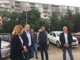 """Започва първият етап от разширяването на бул. """"Тодор Каблешков"""" в София"""