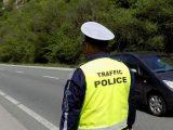 Засилено полицейско присъствие по пътя за Рилския манастир за Голяма Богородица