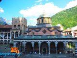 Над 50 полицаи охраняват Рилския манастир за Голяма Богородица