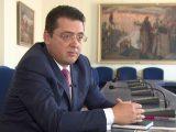 Президентският секретар Пламен Узунов е арестуван