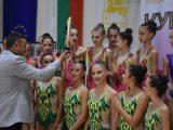 Родители: Благодарим на д-р Камбитов, че осигури дом на художествената гимнастика в Благоевград
