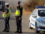 Специализирани полицейски акции се провеждат в Благоевградско заради студентския празник