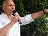 Хаджигенов: Падне ли правителството, блокираме съдебните палати заради Гешев и гешевщината